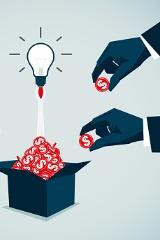logo du simulateur Réduction d'impôt en faveur du mécénat d'entreprise