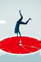 logo du simulateur Délai entre la convocation et l'entretien de licenciement