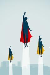 logo du simulateur Eligibilité aux crédits d'impôt entreprise